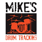 Mike's Drum Tracking